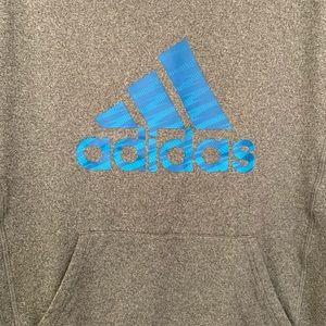 adidas Shirts & Tops - Adidas Boys Hoodie